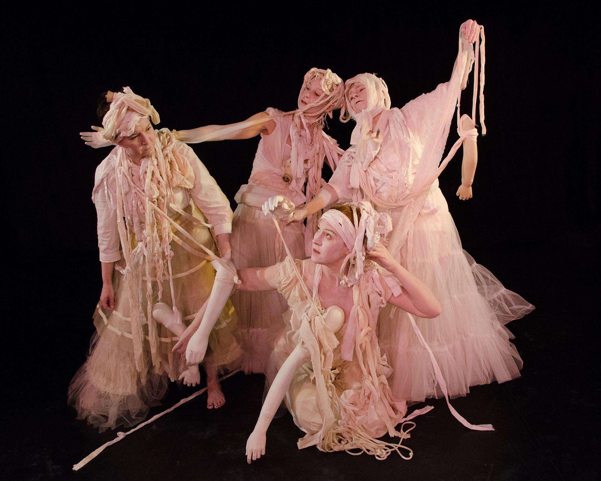 Asheville-Butoh-Collective